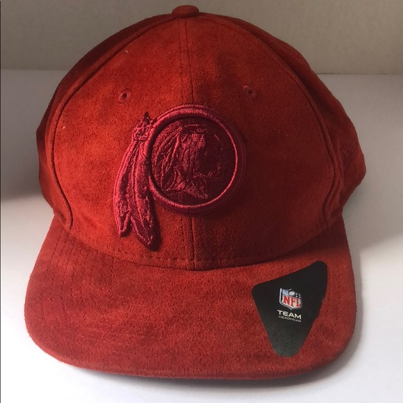 f5c94c507b2 Red NFL Hat Washington Redskins NEW ERA Snapback.  M 5bc8d9a534a4efc03a3ff5cb. Other Accessories you may like. Gnu Fitted Hat